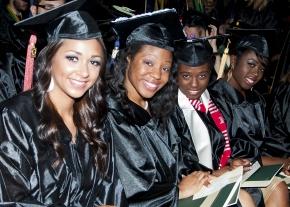 Usf graduate degrees